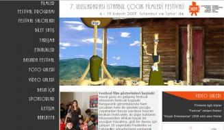 Uluslararası İstanbul Çocuk Filmleri Festivali (IICFF)